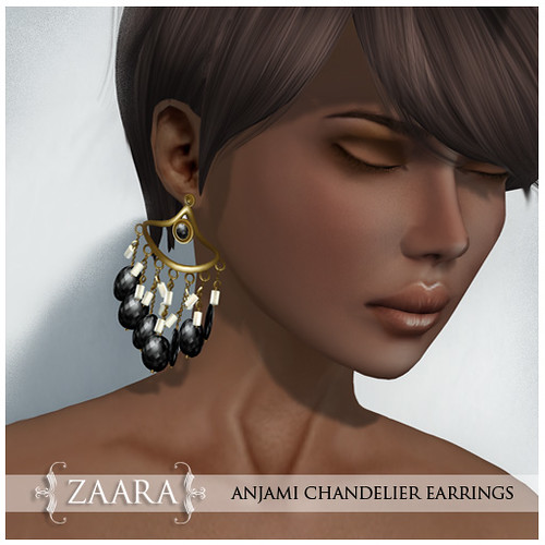 {Zaara}@Platinum Hunt