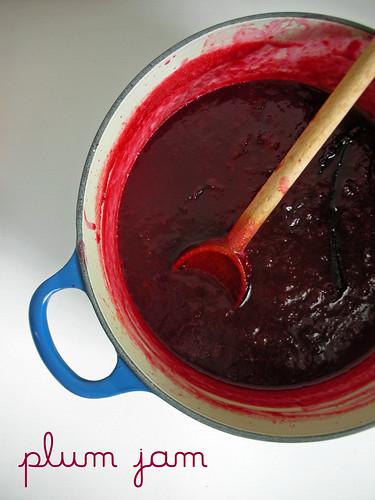 plum jam