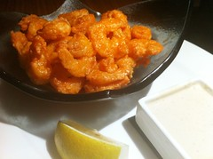 Buffalo Shrimp - Scarpina