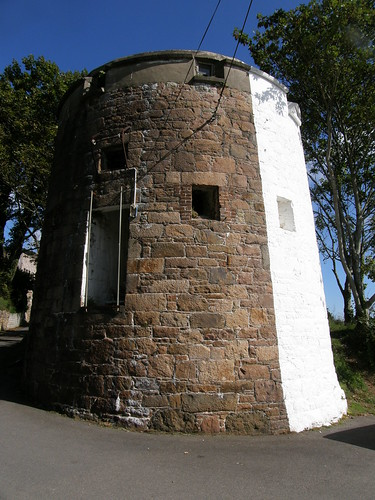 Fliquet Tower