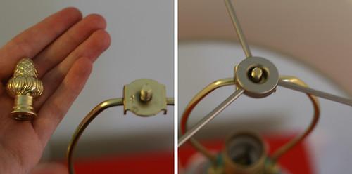 Glass Bottle Lamp: Step 4