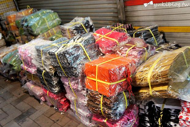 [2011韓國‧首爾行2+1]*18*東大門白天逛到晚上(中) Hello apM 東大門靴市場+新平和市場 戰利品分享 - Yuki's Life