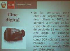 CONACINE Cine Digital