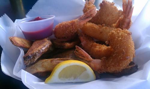 fish food cart portland