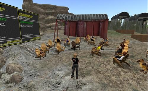 SL: Tools Jam