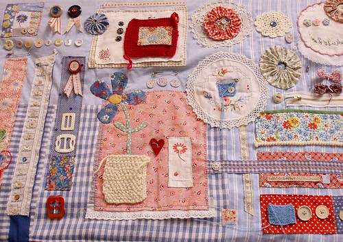 Festival of Quilts 161