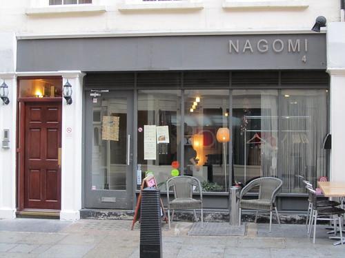Nagomi