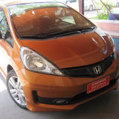 Toyota Yaris Trd Vs Honda Jazz Rs Harga Grand New Avanza 2015 Bekas All Vios Page 3