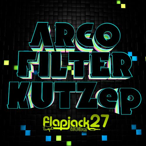 FLAPD027-Arco_FilterKutzEP