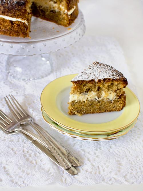 bourke st bakery carrot cake