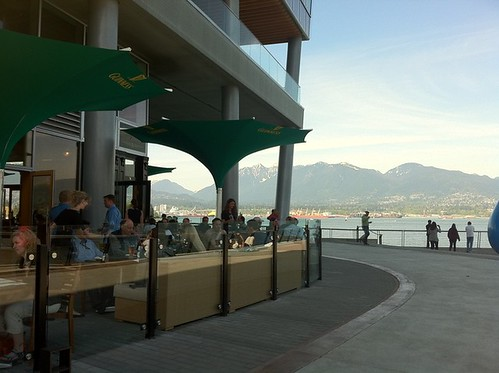 Mahoney and Sons Patio Vancouver