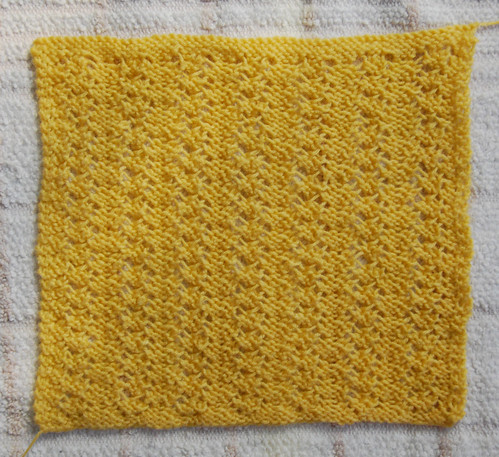 Reverse side of Bead Stitch by natalief on flickr