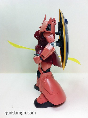 MG Char Aznable's Gelgoog (59)