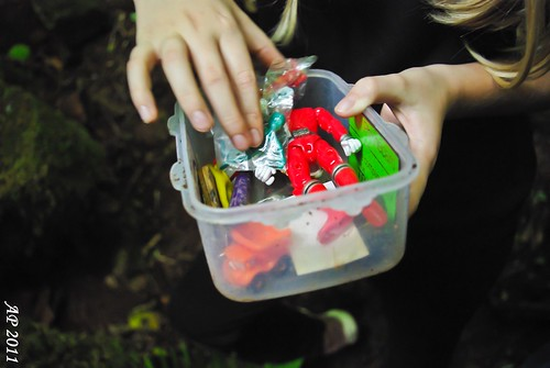 Petits trésors / Little Treasures