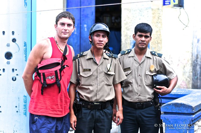 KLR 650 Trip Peru 393