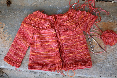 edda's fall sweater