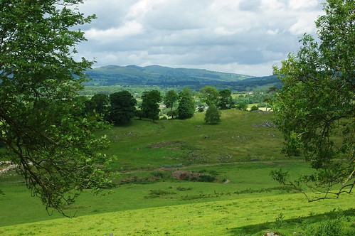 200110619-15_Clwydian Range from Northern part of Maesyrychen Mountain by gary.hadden