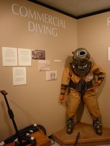 OH104 -9-1-11 Vermilion, Inland Seas Maritime Museum