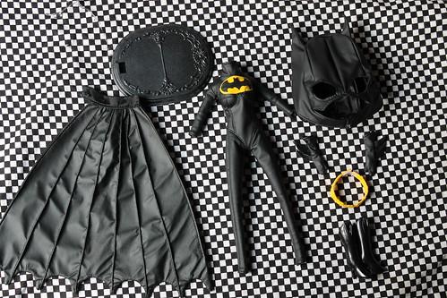 Wonder Festival Batgirl Stock
