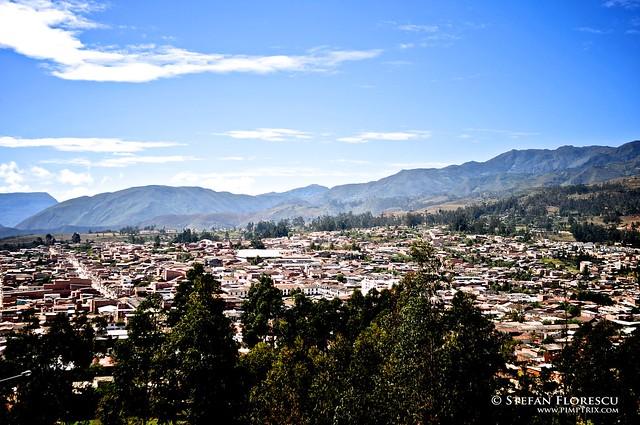 KLR 650 Trip Peru 17