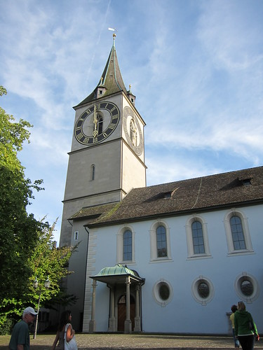 Kirche St. Peter