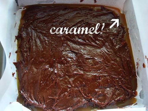caramel alert!
