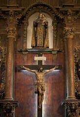 Carmelite Cross