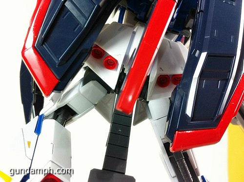 Building MG Zeta 2.0 HD Color Version (part 2) (55)