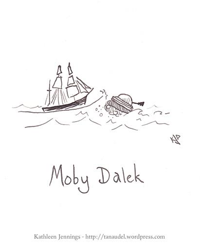 Moby Dalek