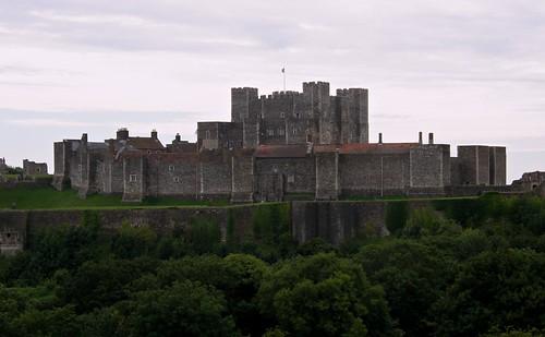 Dover Castle 2
