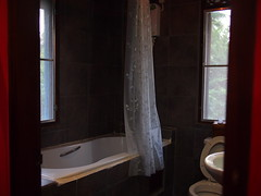 Bathroom, Room 3, Ban Pack Luck Villa, Luang Prabang