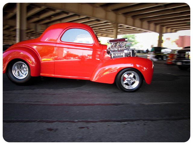 '41 Willy