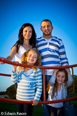 Leanne's Family Shoot