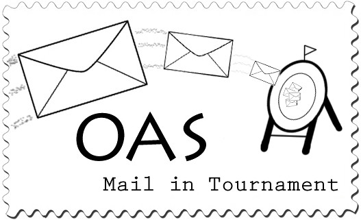 2011 OAS Mail-in Tournament!!!