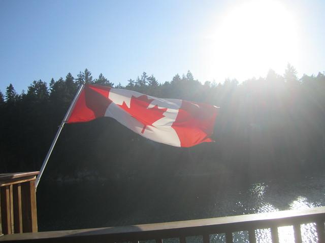 O, Canada II