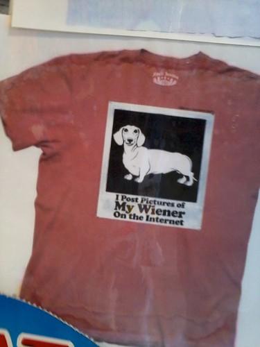 It's a dachshund joke... by MatWeller