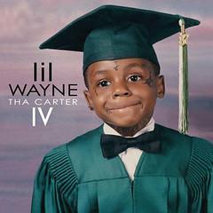 Lil Wayne's Tha Carter IV Leaks