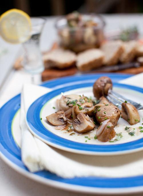 6_Marinated_mushrooms
