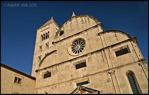 monastery of St. Mary