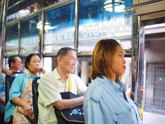 Normal Bus, Bangkok