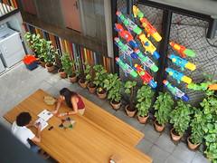 Lub D Hostel, Siam Square, Bangkok
