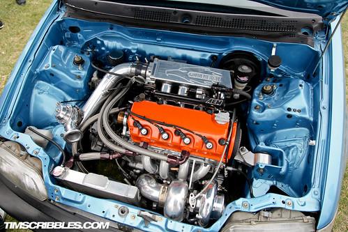 bisi-engine