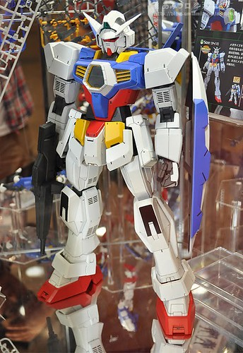 Mega Size 48 Gundam AGE-1 Normal