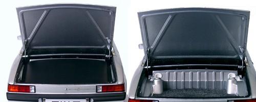 Autoart VW 914 tettuccio