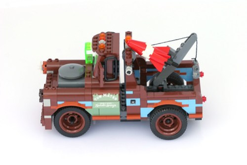 8677 Ultimate Build Mater - 2