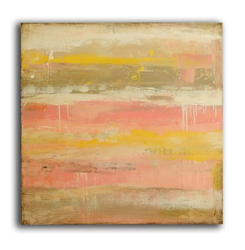 melody's whisper abstract erinashleyart