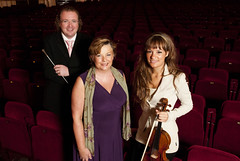 RSNO welcomes funding announcement for Glasgow...