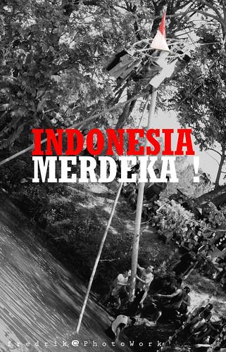 Dirgahayu Indonesia ke 66