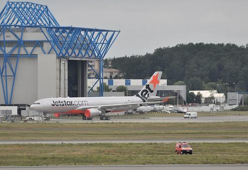 A330-202 MSN 1251 F-WWKK JQ