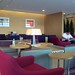 Seating Area at the Sakura Business Class Lounge